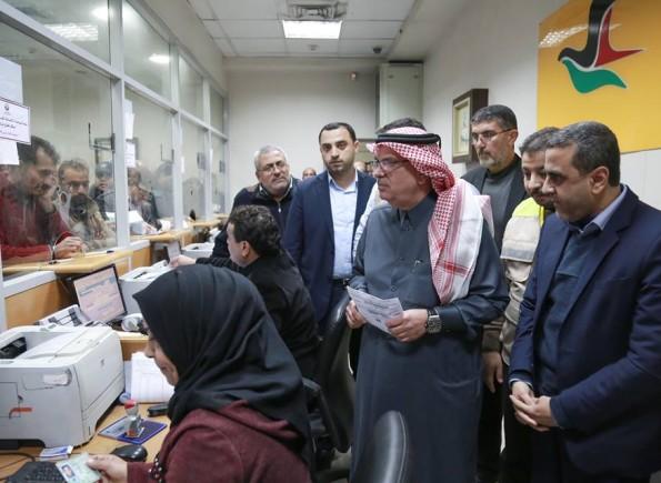 العمادي: المساعدات القطرية لغزة ظلت ضرورية لسنوات للحفاظ على الوضع الإنساني بالقطاع