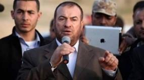 """حماد: خيار """"حماس"""" المفضل هو خوض الانتخابات ضمن قائمة تتبنى المقاومة"""