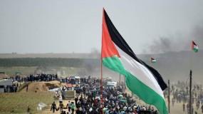 مزهر: سنكون أمام خطوات عملية باتجاه فتح المعابر وكسر الحصار..وحماس تهدد