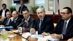 الاحتلال يحول 800 مليون شيكل للسلطة والكابينت ناقش صفقة تبادل أسرى مع حماس ونتياهو يمنح الضوء الاخضر