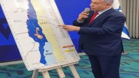 خبير الخرائط الأول في دولة الاحتلال الإسرائيلي يحذر من استئناف خطة ضم الضفة ويدعو بايدن لوقفها