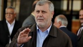 البطش: الرد على المواقف الأمريكية والإسرائيلية يتطلب المضي قدما لإنهاء الانقسام