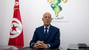 الرئيس التونسي: الحق الفلسطيني ليس صفقة ولا بضاعة أو مجرد سهم بالسوق