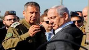 كوخافي: يجب أن نكون متواضعين فيما يتعلق بمدى استمرار الردع في غزة