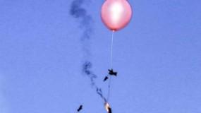 (واللا): دوي انفجارات نتيجة اطلاق بالونات حارقة.. الأسبوع المقبل سيدخل العمادي لغزة
