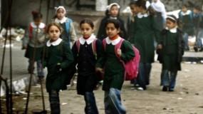 الحكومة: المصادقة على خطة العودة للمدارس تدريجيا ستبدأ يوم الاحد المقبل