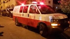 مصرع مواطنيْن اثنين بحادث سير في قلقيلية