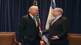 مرشح الرئاسة الأمريكية: سأعيد المساعدات للفلسطينيين وسأعود للاتفاق النووي