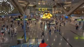 مطار حمد الدولي يتوج بلقب ثالث أفضل مطار في العالم