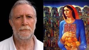 الفنان الفلسطيني سليمان منصور يفوز بجائزة اليونسكو للثقافة للعام 2019