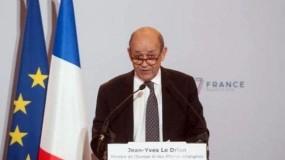 """فرنسا: أي ضم إسرائيلي لأجزاء من الضفة """"لا يمكن أن يبقى دون رد"""""""