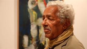 رحيل الفنان التشكيلي المصري آدم حنين