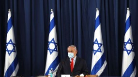 """نتنياهو يأمر قادة جيشه بـ """"الاستعداد لأي سيناريو في قطاع غزة"""""""