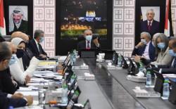مجلس الوزراء الفلسطيني يتخذ عدّة قرارات خلال جلسته الأسبوعية …