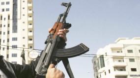 اتفاق بغزة برفع الغطاء التنظيمي والفصائلي عن أي شخص يتورط بإطلاق النار خارج القانون