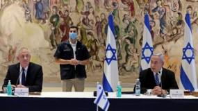 إذاعة: نتنياهو وغانتس يفشلان بالاتفاق حول الميزانية.. فهل تقترب إسرائيل من انتخابات جديدة؟