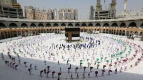 السعودية تكشف سبب تأخير إعلان شروط موسم الحج