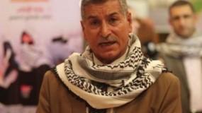 أبو ظريفة: انتفاضة الأقصى شكلت محطة تاريخية في مسار نضال شعبنا الفلسطيني