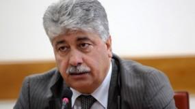 مجدلاني: التطبيع مع الاحتلال يشكل خروجاً على الإجماع العربي