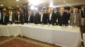 القيادة العامة ومنظمة الصاعقة تدعوان لإنهاء الانقسام وتحقيق الوحدة الفلسطينية