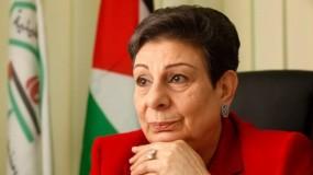 مؤسسة الرئاسة الفلسطينية لديها صلاحيات كثيرة لكنها لا تسمع ولا تقبل النقد