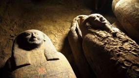 كشف أثري ضخم في مصر
