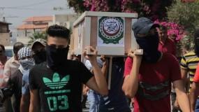 إصابات في مواجهات مع الاحتلال خلال المسيرات المناهضة للاستيطان