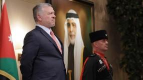 العاهل الأردني يكلف الدكتور بشر الخصاونة بتشكيل حكومة جديدة