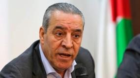 الشيخ: اجتماع لمركزية فتح الخميس لدراسة تفاهمات اجتماع تركيا ولهذا بدأنا بالحوار الثنائي