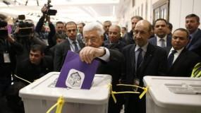 الرئيس عباس: نسعى لعقد الانتخابات بمجرد التوصل لاتفاق مع الفصائل بدءًا بالبرلمانية ثم الرئاسية
