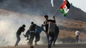 إصابات واعتقالات خلال مواجهات مع قوات الاحتلال في مختلف مدن الضفة..
