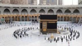 السعودية تقرر تعليق الاعتكاف في العشر الأواخر من رمضان