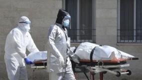 """الصحة الفلسطينية: حالة وفاة و139 إصابة جديدة بفيروس """"كورونا"""""""