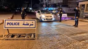 """""""الداخلية"""" بغزة: لا قرارات إغلاق جديدة بسبب فيروس (كورونا)"""