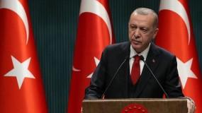العدالة والتنمية: تركيا وإسرائيل تتطلعان لتحسين العلاقات