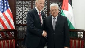 بايدن: سنعمل مع السلطة الفلسطينية كي لا تجدد حماس قوتها العسكرية