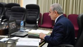 اشتية: الحوار الفلسطيني سيكون في القاهرة بالأسبوع الأول من الشهر المقبل
