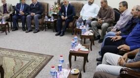 حماس: بدأنا الاجتماع بالفصائل بهدف خلق حالة اشتباك حقيقية موحدة مع الاحتلال