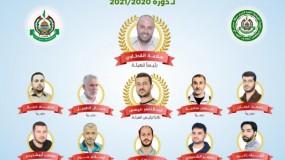 أسرى (حماس) ينتخبون هيئة قيادية جديدة