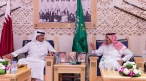 رويترز: الأزمة الخليجية تشهد انفراجة في يناير والحل النهائي قد يستغرق شهورا