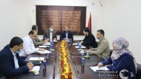 """""""الشباب والثقافة"""" تُنهي استعداداتها لتشكيل المجلس الاستشاري الشبابي بغزة"""
