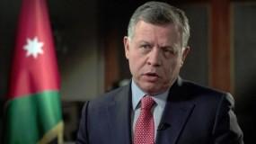 ملك الأردن: لواشنطن دور محوري في تعزيز استقرار المنطقة