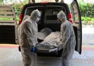 14 حالة وفاة و2699 إصابة بفيروس كورونا في فلسطين