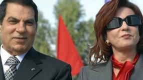 تونس... الحكم بحبس زوجة زين العابدين بن علي وابنته 6 سنوات في قضية فساد مالي