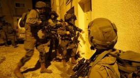 عشرات الإصابات خلال مواجهات مع الاحتلال بعدة مناطق في مدينة القدس