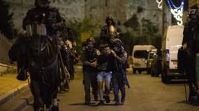 فتح: حكومة الاحتلال تتحمل وحدها مسؤولية كل ما يجري في القدس المحتلة