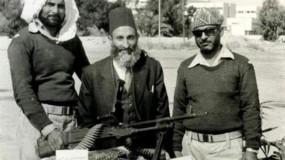 """مصر: وفاة الشيخ حافظ سلامة قائد المقاومة الشعبية بالسويس متأثراً بـ""""كورونا"""""""