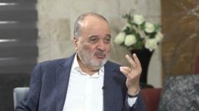 ناصر القدوة يطرح مبادرة إنقاذ وطني لإنهاء الحالة السياسية المتردية