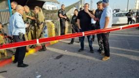 نابلس: 3 إصابات بينها خطيرة في عملية إطلاق نار قرب حاجز زعترة