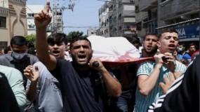 حركة فتح بغزة تودع في أول و ثاني أيام العيد تسعة وثلاثين من شهدائها الأبرار